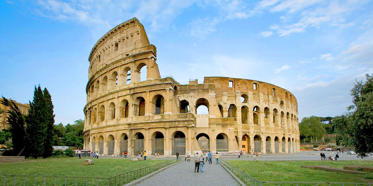 3 Night Rome Vacation Adventures By Disney