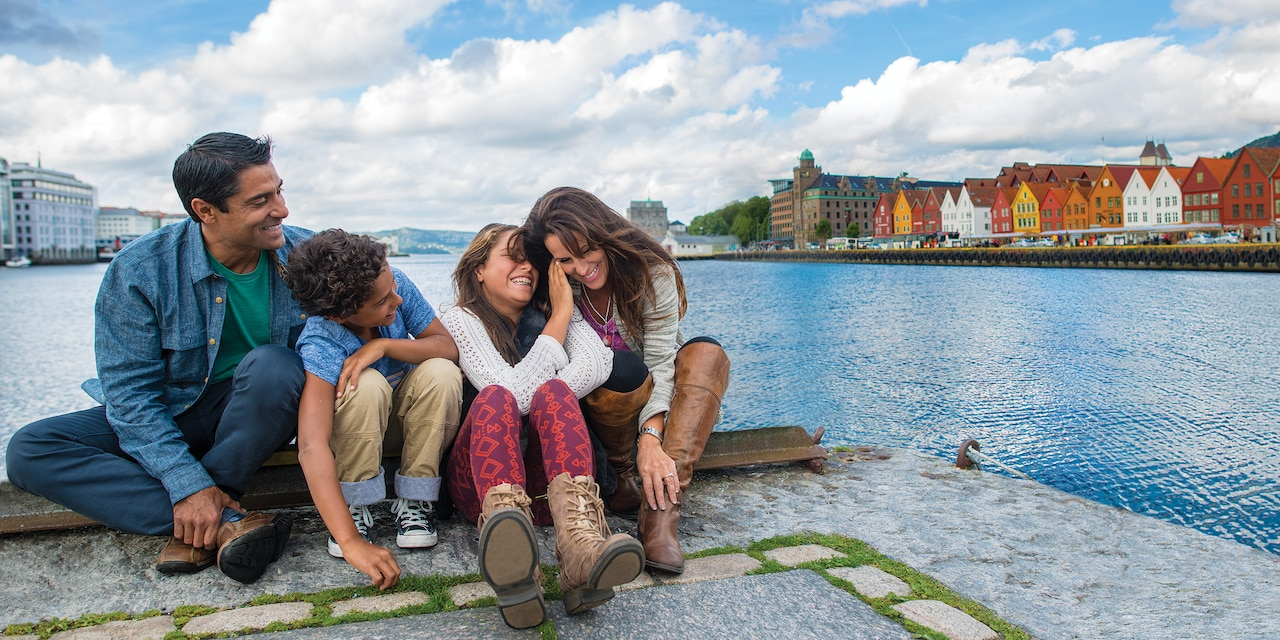 Norway Tours & Vacations | Adventures by Disney