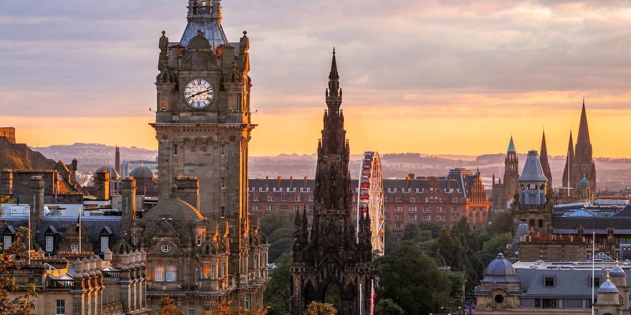 Scotland Tours Amp Vacation Packages Adventures By Disney