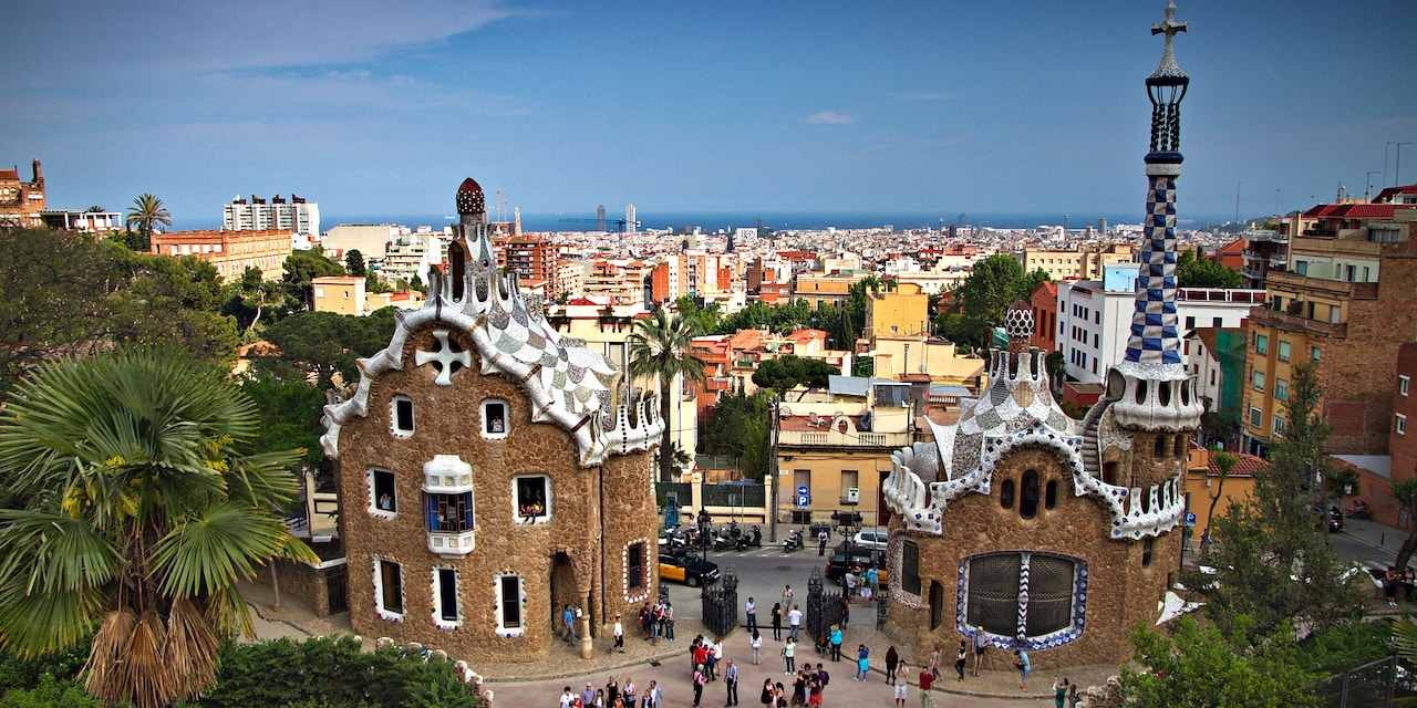 Spain Tours Vacation Packages Adventures By Disney