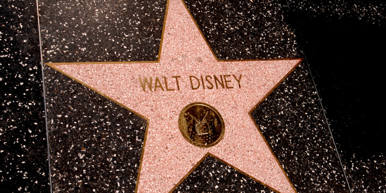 Hotels Near Walk Of Fame California