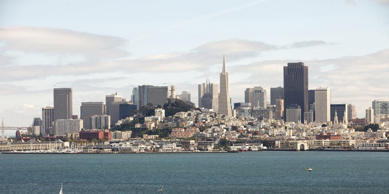 San Francisco Tours | Adventures by Disney
