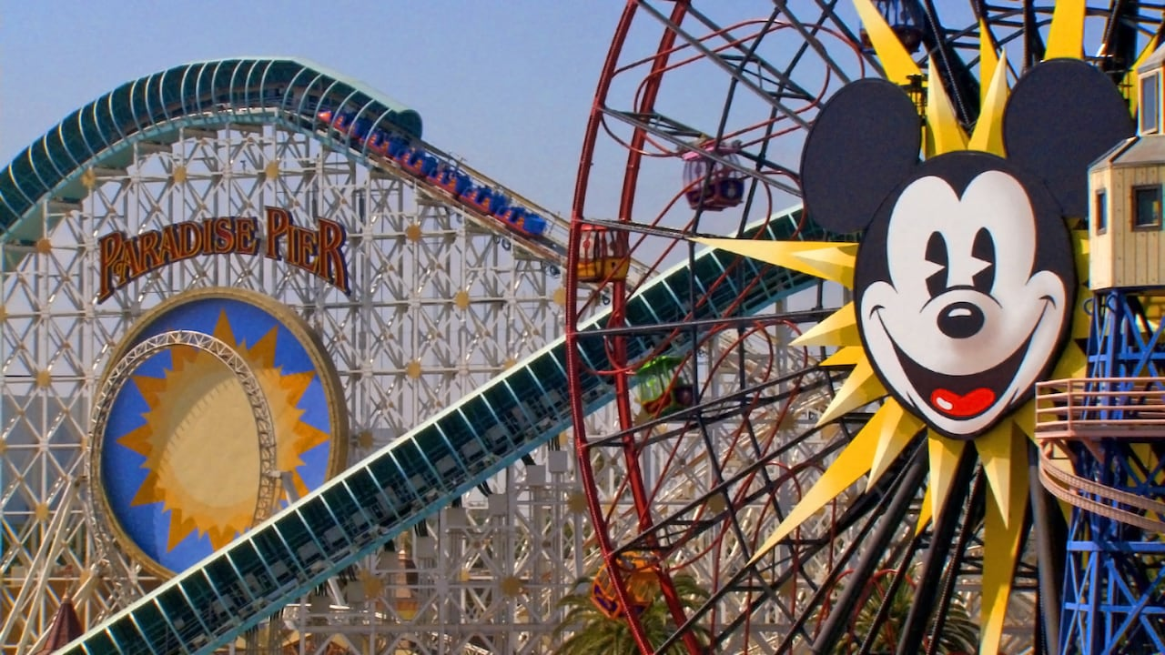 With an array of deals, packages and tickets, you can visit both Theme Parks and all the attractions at Disneyland Resort!
