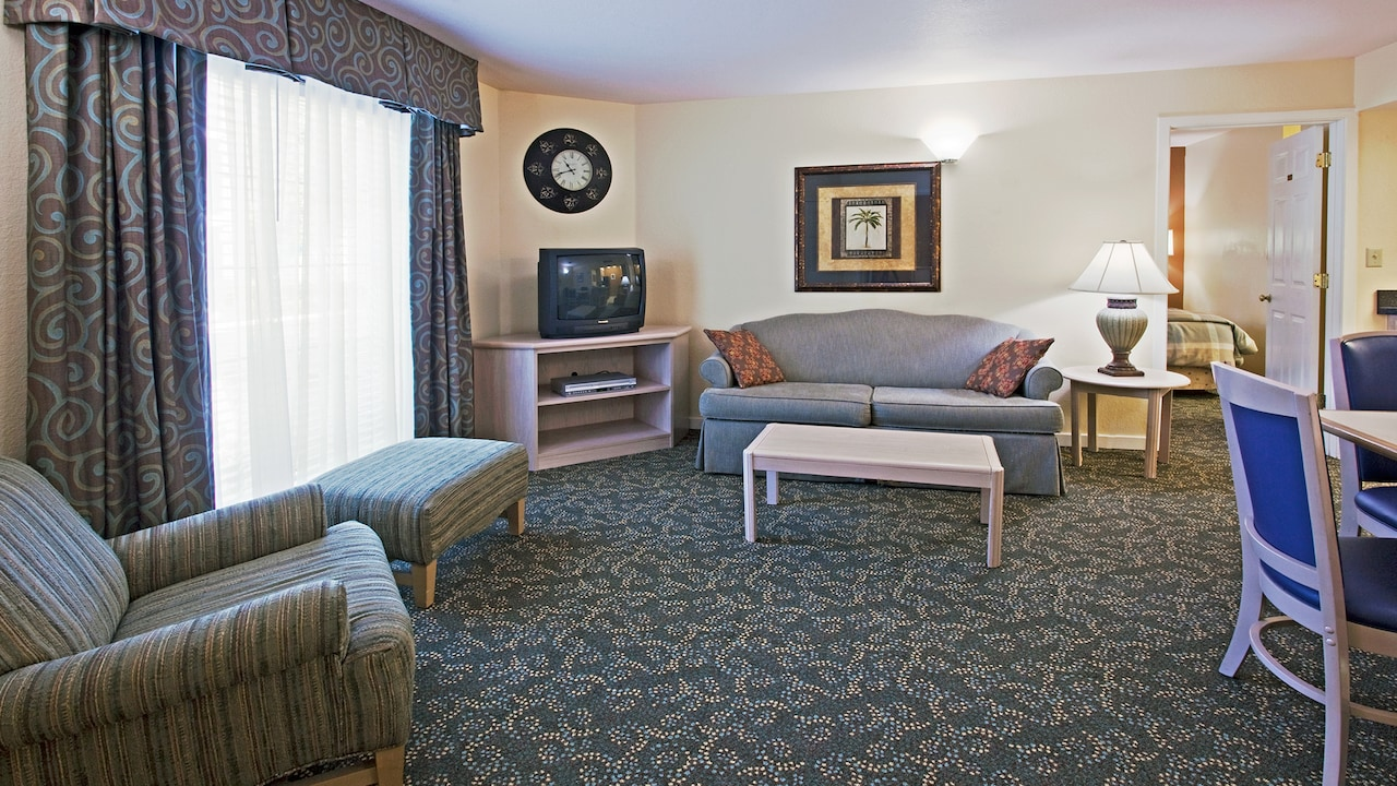 . Staybridge Suites Orlando   Lake Buena Vista