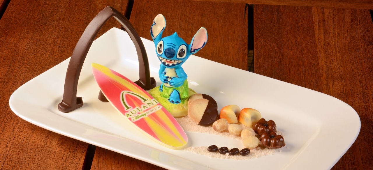 In Room Gifts Amp Surprises Aulani Hawaii Resort Amp Spa