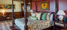 アウラニの 2 パーラーのスイート内のセカンド・ベッドルーム