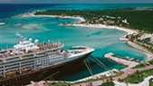 Explore The Open Seas With Disney Cruise Line
