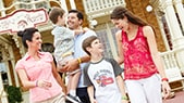 Plan Your Most Magical Family Vacation Yet