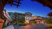 ディズニー・グランド・カリフォルニアン・ホテル&スパの詳細はこちら