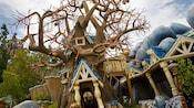 チップとデールのツリーハウスの詳細はこちら
