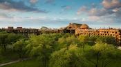 ウォルト・ディズニー・ワールド・リゾートのデラックス・リゾートホテル詳細はこちら