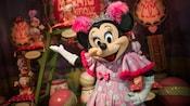 ミート&グリート:マグニフィーク・ディズニーフレンズ・アズ・サーカス・スターズ(ピーターのシリー・サイドショー)の詳細はこちら