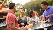 エプコット・インターナショナル・フード&ワイン・フェスティバルの詳細はこちら