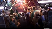 An Unprecedented First Look at Star Wars: Galaxy's Edge