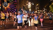 Enjoy Early Registration for runDisney Events