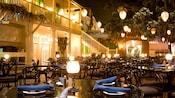 Blue Bayou Resturant