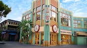 Build-A-Bear Workshop store at the Disneyland Resort in Anaheim, CA
