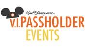 VIP Passholder Program Specials