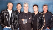 Members of the Little River Band