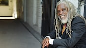 The R and B recording artist Billy Ocean