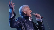 Rock singer and songwriter Dennis Deyoung