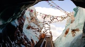 Expedition Everest Challenge @ Animal Kingdom