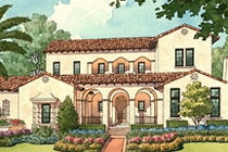 Early Buyers Prepare to Move in to Golden Oak Homes