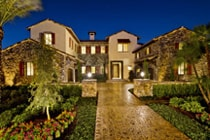 Lot 18, Tuscan Sun – Built By Jones-Clayton Construction