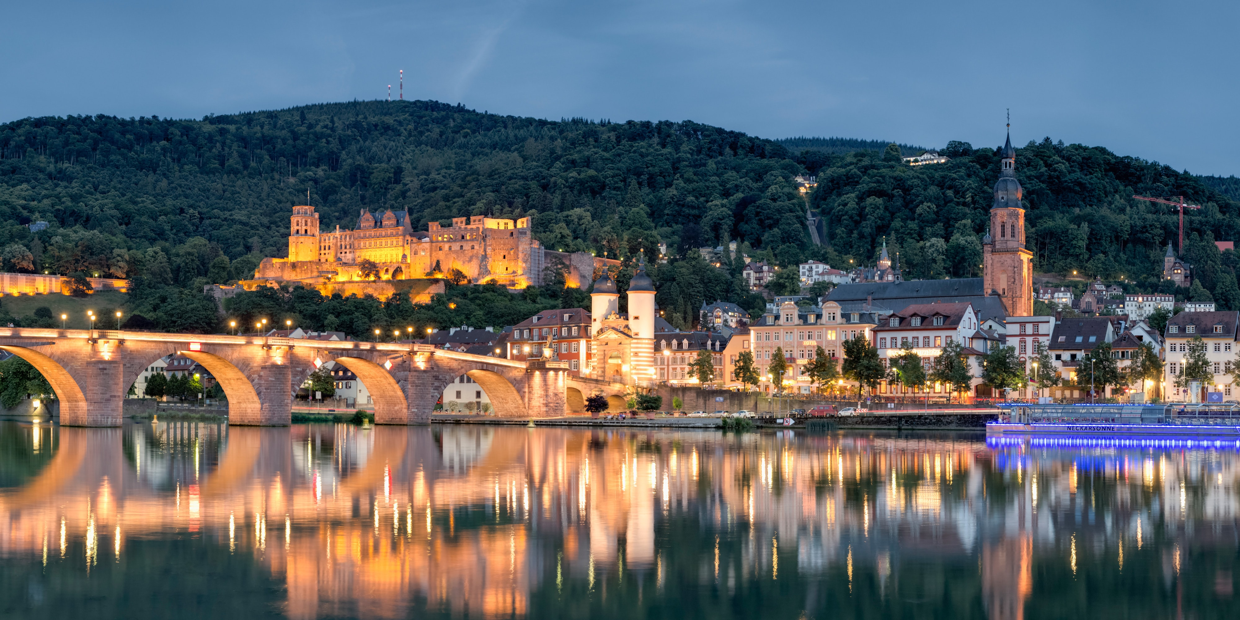 ABD-rhine-food-wine-Heidelberg-Castle-2x1 Rhine River Cruise: Food And Wine