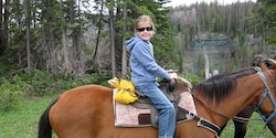 Adventures By Disney: Experience A Wyoming Family Vacation
