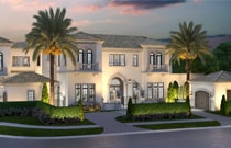 A Look Around Four Seasons Private Residences Orlando