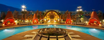 Hotéis Disney fastpass