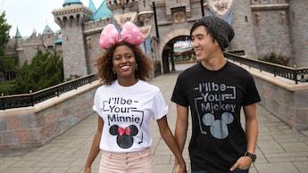 Shop Disney Discounts