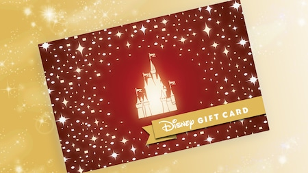 Give the gift of a disneyland vacation disneyland resort a disney gift card negle Images