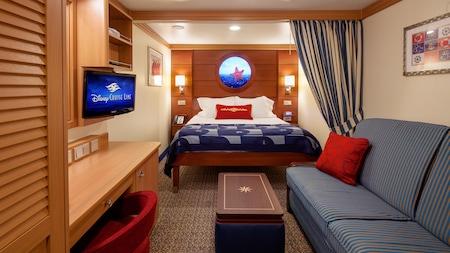 Consejos Y Trucos Para Disfrutar De Un Crucero En Disney