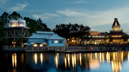 The World Is Yours To Explore As A Member Of Disney Vacation Club