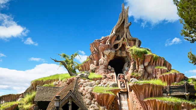 Image result for splash mountain disneyland