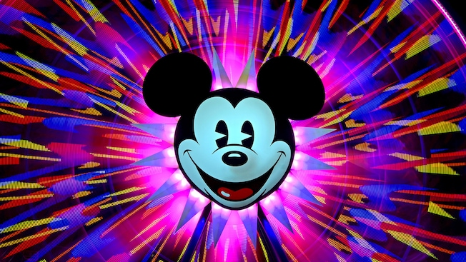 Mickey's Fun Wheel, the focus of the Fun Wheel Challenge at Disney California Adventure Park