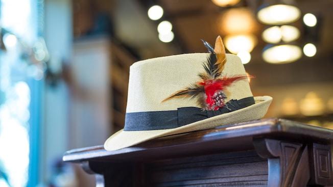 Chapel Hats