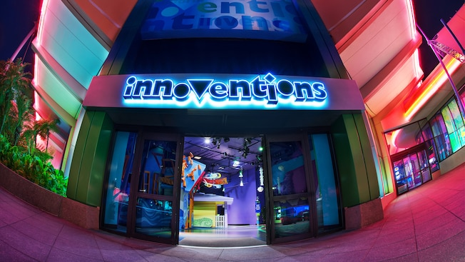 Image result for innoventions epcot