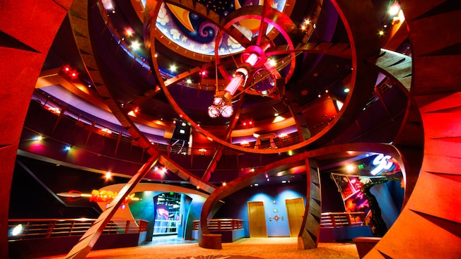 Image result for disney quest interactive park