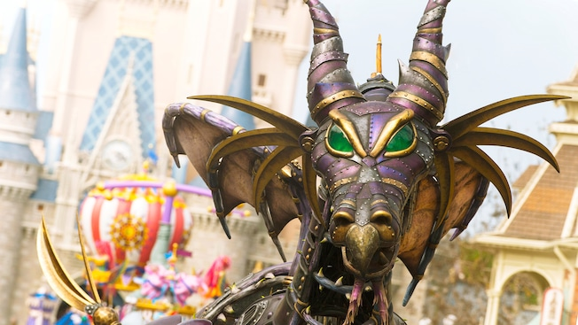 Image result for magic kingdom festival of fantasy parade