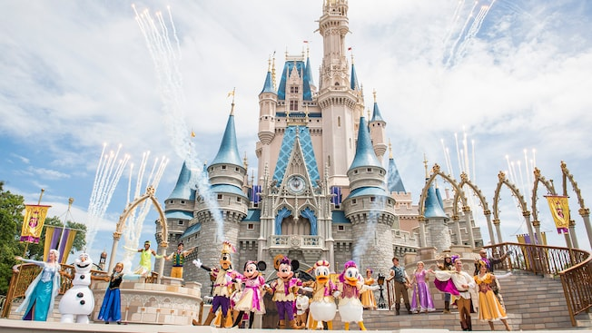 Image result for mickey's royal friendship faire