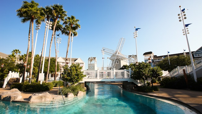 Image result for Disney's Beach Club Resort