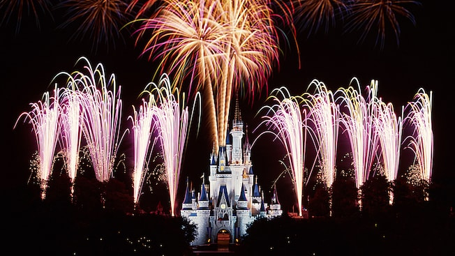 Wishes Disney
