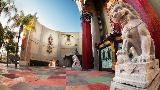 Image result for Great Movie Ride - Disney's Hollywood Studios
