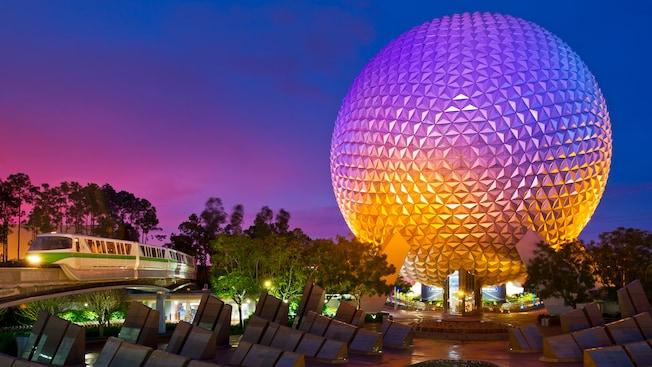 Image result for The SpectacuLAR Epcot