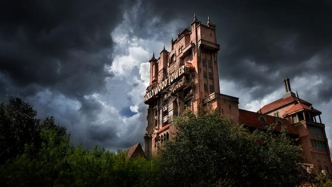 Disney\'s Hollywood Studios | Walt Disney World Resort