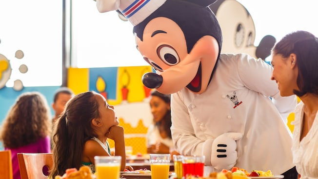 Image result for chef mickey