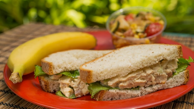 Healthy Fast Food Riverside Ca